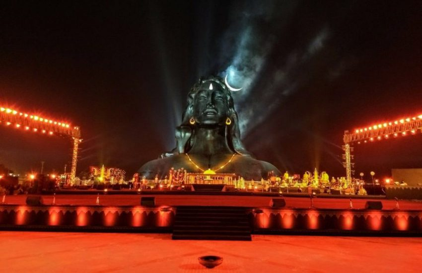 A detailed guide for Bangalore to Isha Yoga center